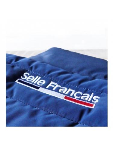 BRODERIE SELLE FRANCAIS SWEAT PIAF