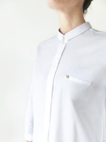 Chemise prêt à porter