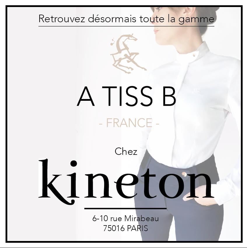 A TISS B chez Kineton